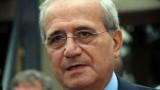 sen. luigi de sena, vicepresidente commissione antimafia