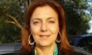 elisabetta tripodi, sindaco di rosarno