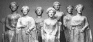 statuette medma