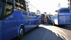 autobus lirosi