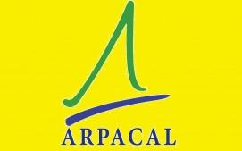 arpacal logo