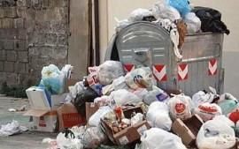 cassonetto rifiuti generico