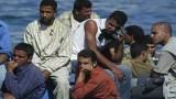 migranti sbarco