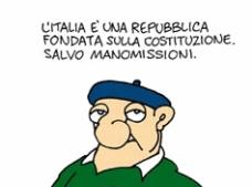 altan costituzione
