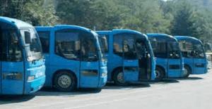 autobus delle ferrovie della calabria
