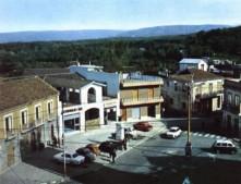 piazza anni 70