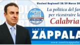 affissione elettorale santi zappala