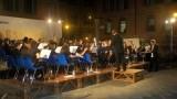 """l'orchestra """"Paolo Ragone"""" di Laureana"""
