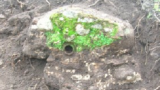 particolare scavi mafalda