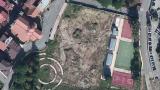 veduta aerea del parco juvenilia