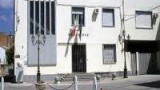 il municipio di anoia