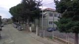 la scuola media di via mammola (foto google streetview)