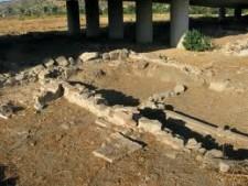 gli scavi di bova marina