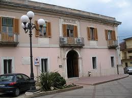 cittanova municipio