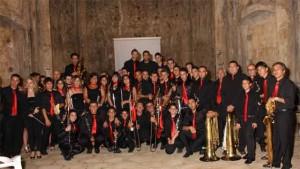 orchestra di fiati città di cinquefrondi