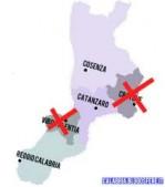 taglio province