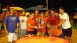 Premiazione Stars Volley