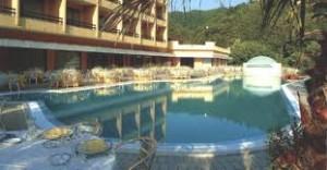 la piscina termale di galatro