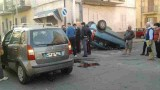 incidente regina elena 22-10-2012