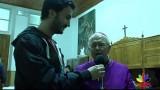 Il saluto di Monsignor Francesco Milito ai cinquefrondesi di tutto il mondo  Video
