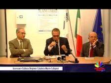 Video notizia . Polistena, inaugurato il Planetario Raffaele Anastasi Video