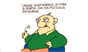 altan legge elettorale