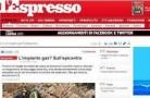 espresso web