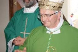 milito vescovo di oppido-palmi