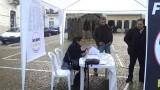 Polistena, un gazebo del M5S da oggi a domenica raccoglie le firme per la presentazione delle liste Video