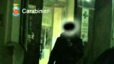 Palmi, truffa all'Inps. Video dei carabinieri durante una intercettazione ambientale