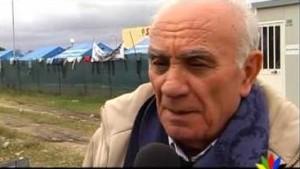 San Ferdinando. Tendopoli, il sindaco Madafferi ordina lo sgombero Video