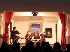 concerto kiwanis rc