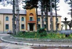 la casa comunale di delianuova