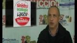 Speciale Elezioni 2013. Interviste ai candidati. Antonio Baglio, in lista con Sel Video