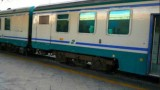 carrozza trenitalia