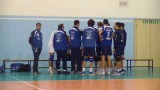 polimeni ed i suoi durante un time out