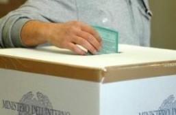 urna voto seggio