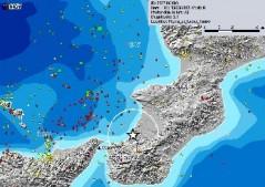 carta sismacalabria