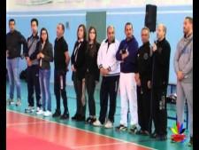 Torneo di Primavera di arti marziali. A Cinquefrondi gli allievi del maestro Cavallo Video