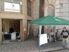gazebo mostra 2013