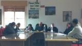 consiglio comunale mammola seduta