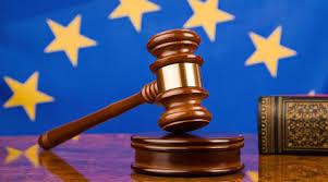 europa giustizia