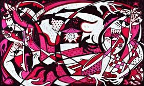 silvio vigliaturo, giudizio universale, 2011