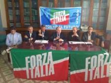 forza italia siderno