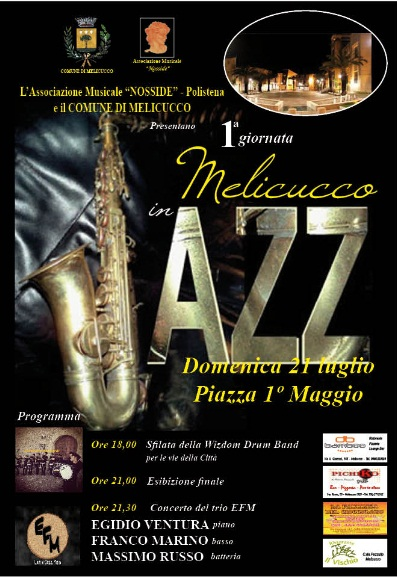 melicucco jazz full