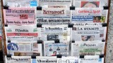 quotidiani rassegna stampa