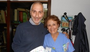 Coppolino Eracle e dott Timpani