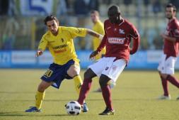 calcio Modena Reggina
