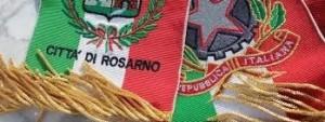 fascia sindaco rosarno