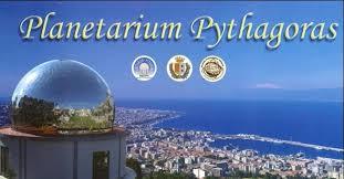 planetario pythagoras